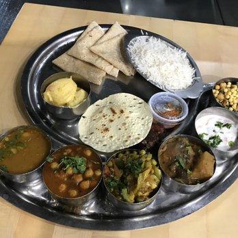 Neehee S Indian Vegetarian Street Food Troy Mi