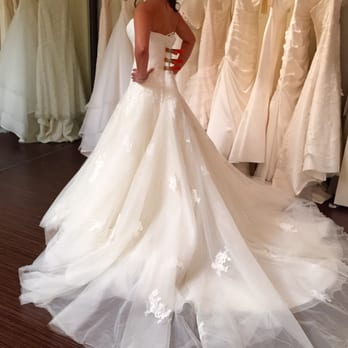 Magnolia Bridal Boutique - 79 Photos & 111 Reviews - Bridal - 9863 ...