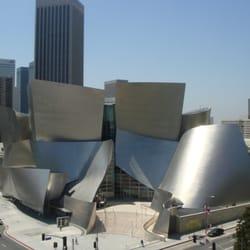 Architecture tours l a 10 photos 24 reviews tours for Top architecture firms los angeles