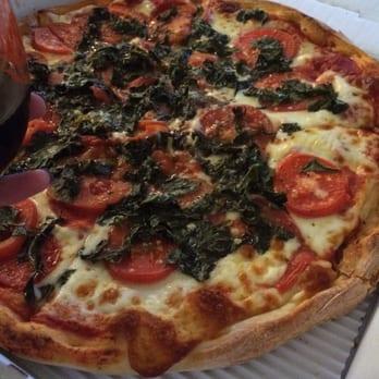 Toto S Pizzeria Restaurant Belmont Ca