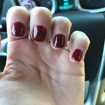 Lucent nails spa 41 photos 34 reviews skin care for 66 nail salon neptune nj