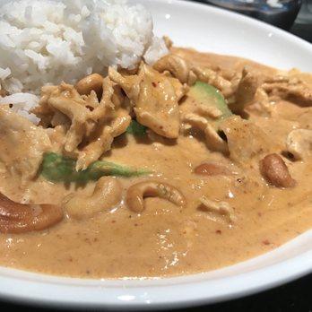 Best Thai Food Jackson Ms