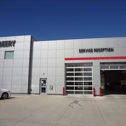 Dan Deery Toyota Autohaus 7404 University Ave Cedar