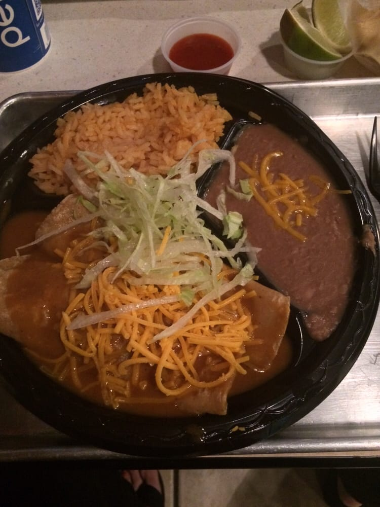 Clairemont Mexican Food
