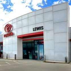 Crown Toyota Lawrence >> Lewis Toyota - 13 Reviews - Car Dealers - 2951 SW Fairlawn Rd, Topeka, KS - Phone Number - Yelp