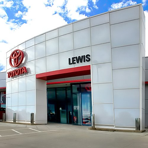 lewis toyota 11 reviews car dealers 2951 sw fairlawn rd topeka ks phone number yelp. Black Bedroom Furniture Sets. Home Design Ideas