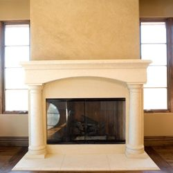 Photo Of Elegant Fireplace Mantels   Orange County   Anaheim, CA, United  States