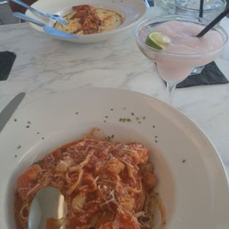 Photo Of Urban American Kitchen   Houston, TX, United States. Shrimp N Grits
