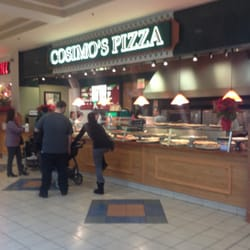 Photo Of Cosimo S Pizza Willow Grove Pa United States