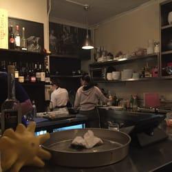 Photo Of Enoteca Umberto Providence Ri United States The Kitchen