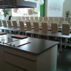 Das Event-Kochstudio - Caterers - Gartenfelder Str. 29-37, Spandau ... | {Kochstudio 15}