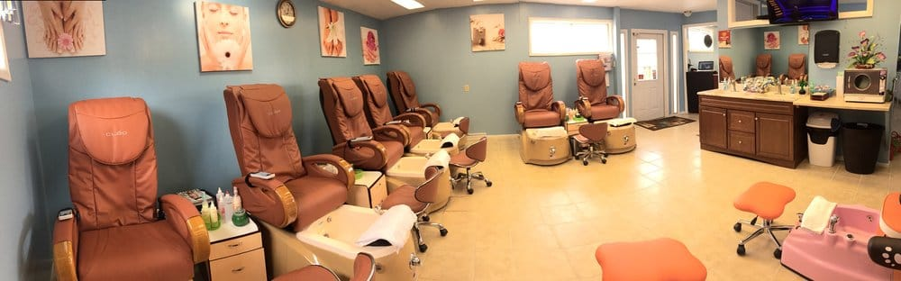Concord Nail Salon Gift Cards - New Hampshire   Giftly