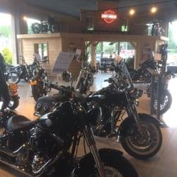 Harley davidson rotterdam motorcycle dealers eerste for Gino krimpen aan den ijssel