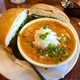 Tanyas Soup Kitchen Menu