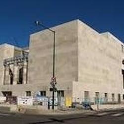 Denver City Jail - Jails & Prisons - 1351 Cherokee St