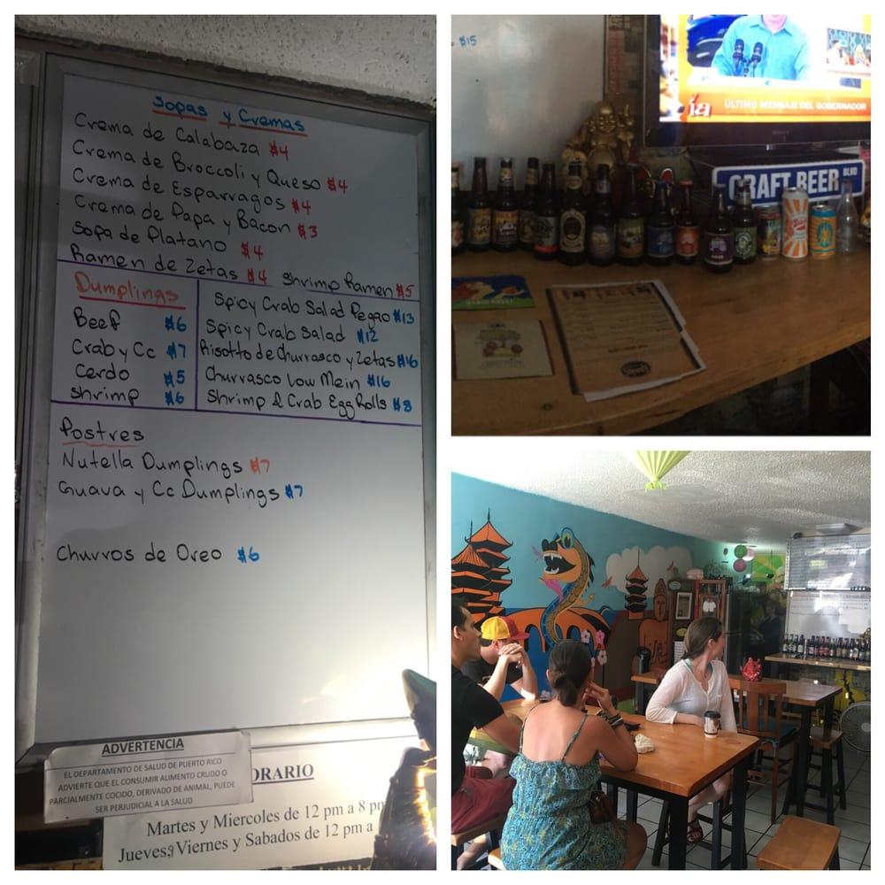 Unagi: Calle 3 BW4, Caguas, PR