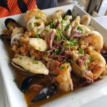 Photo Of Pirate Republic Seafood Restaurant Fort Lauderdale Fl United States