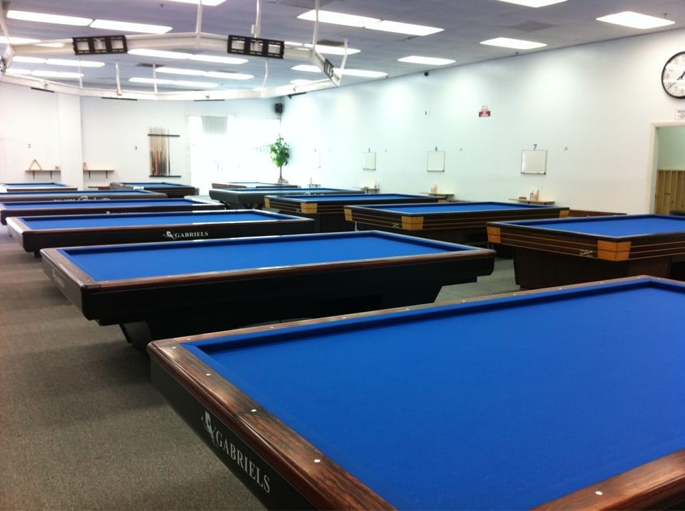 Kbc Champion Billiards 22 Reviews Pool Halls 10423