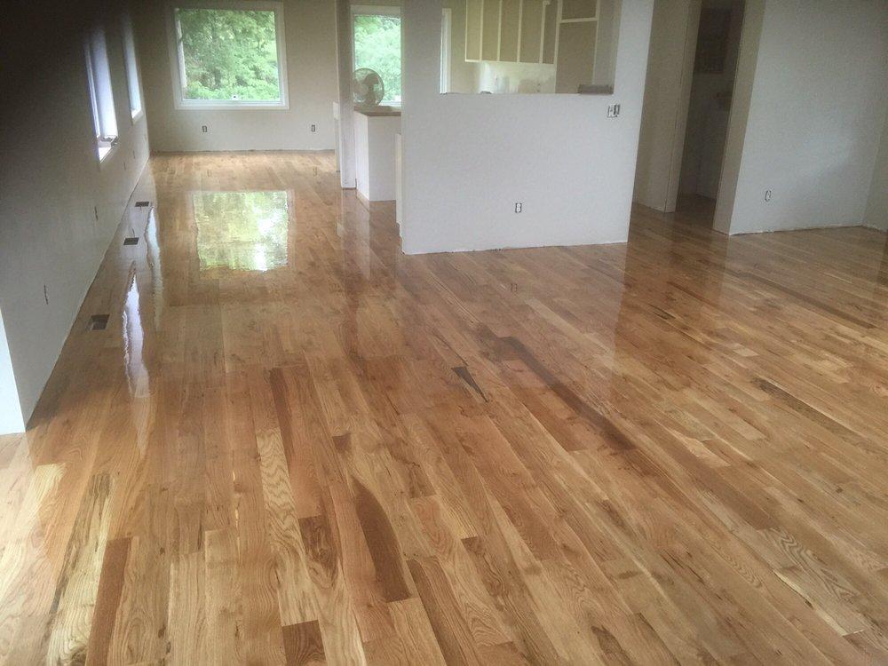 Lima's Hardwood Flooring
