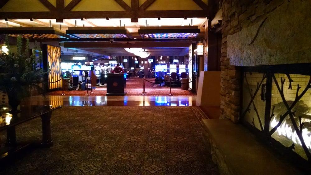 L'auberge casino lake charles jobs
