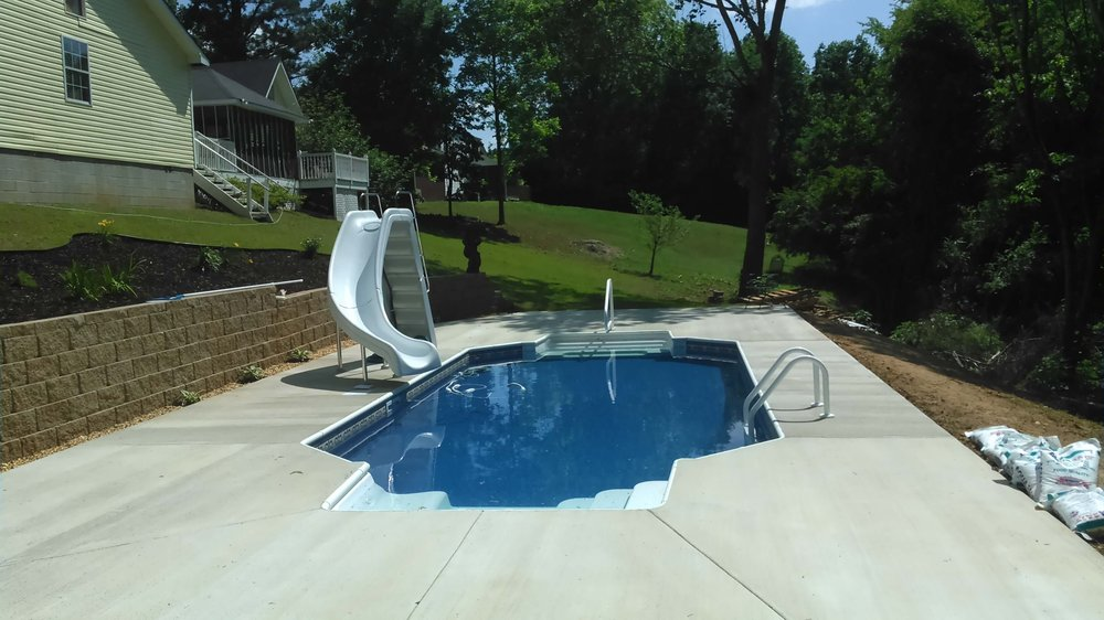 Are you looking to upgrade your current swimming pool with a ...