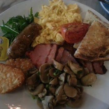 Macchiato Restaurant Sydney Review