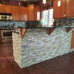 Incroyable Photo Of Texas Recycled Granite   Kemah, TX, United States. Split Face  Granite ...
