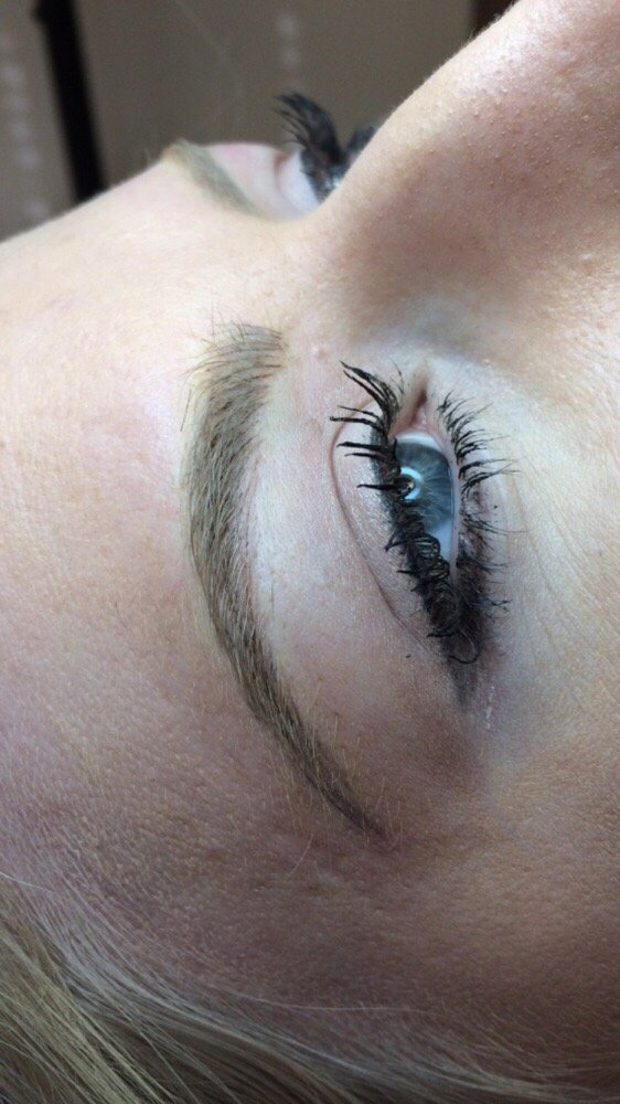 Microblading By Miss Sam Yelp