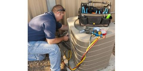 Air One Heating & Cooling: 1905 S Mckenzie St, Foley, AL