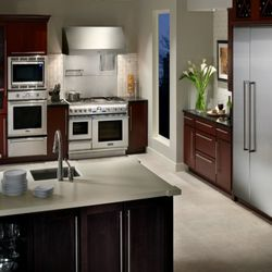 Photo Of Sunset Appliance Repairs   Venice, CA, United States. Major Appliances  Repair Photo Gallery