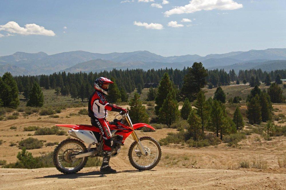 Moto Tahoe: 51164 Donner Pass Rd, Soda Springs, CA