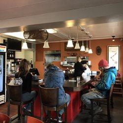 Photo Of Wanida Thai Cuisine Bellingham Wa United States Bar Area And