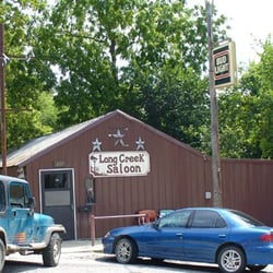 Long Creek Saloon Dive Bars 205 S 16th St Bethany Mo Phone