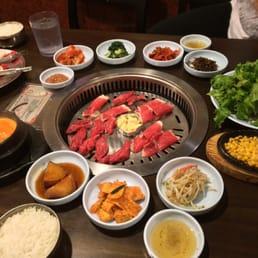 Seoul Garden Yakiniku 260 Photos 245 Reviews Korean 1679 Kapiolani Blvd Ala Moana