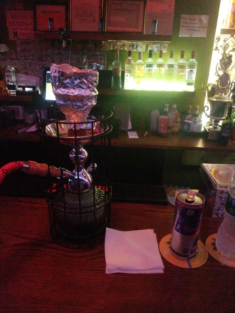 Wickedness Bar & Lounge: 171-02 Jamaica Ave, Queens, NY