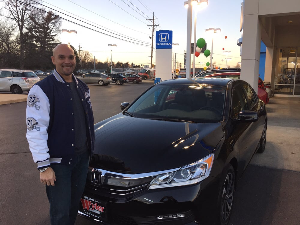 Jeff Wyler Honda of Colerain