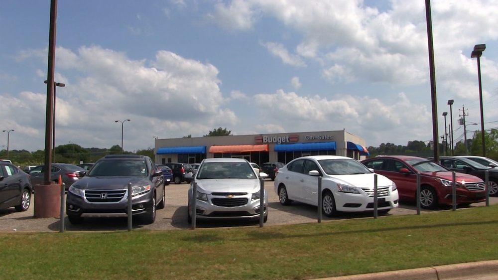 Budget Car Sales - Car Dealers - 61 Mendel Pkwy ...