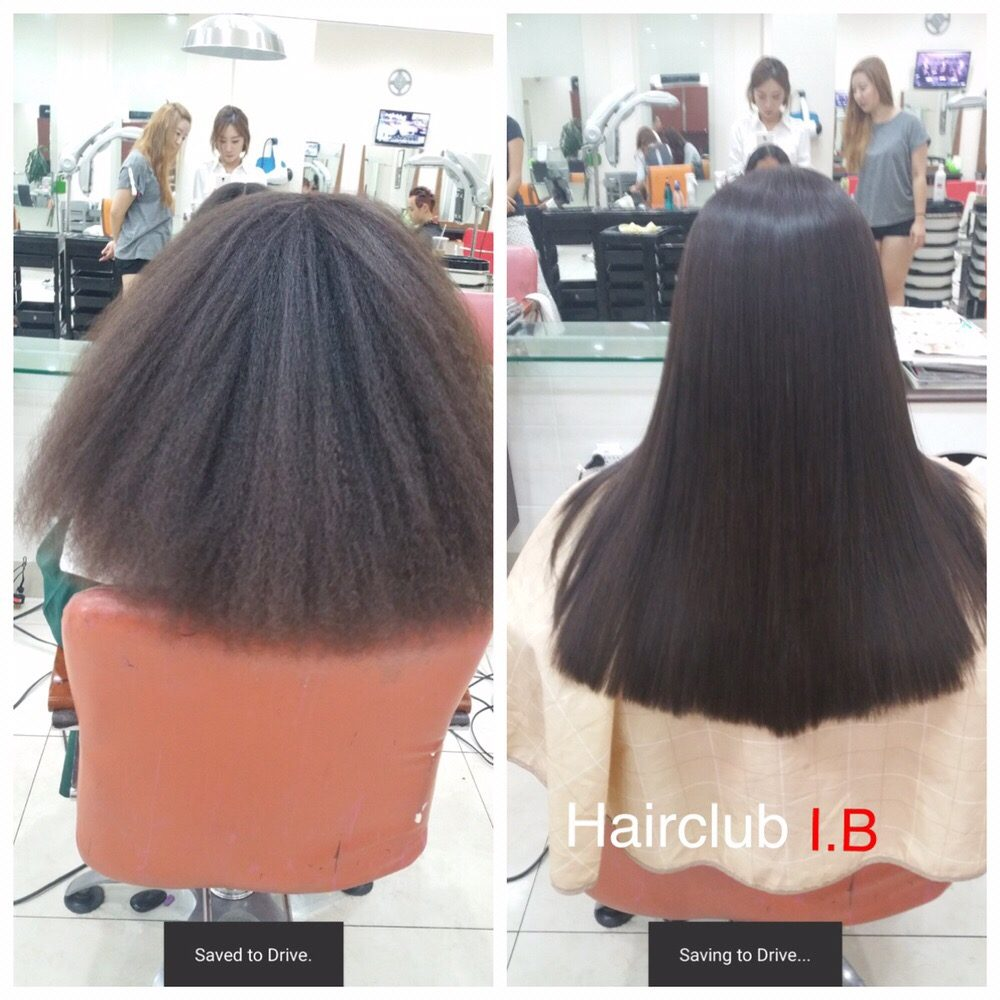 Cold Laser Hair Restoration Long Hairstyles