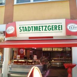 Metzgerei erich zeiss meat shops frankfurter str 4 for Metzgerei offenbach