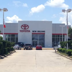 toyota of new orleans 29 photos car dealers 13150 i 10 service rd read blvd east new. Black Bedroom Furniture Sets. Home Design Ideas
