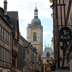 Tie Rack France - Fashion - 32 Rue Gros Horloge, Rouen, Seine ...