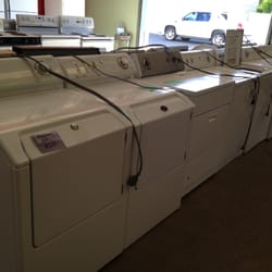 Appliance Synergy - Appliances & Repair - 1027 W Murray Ave