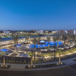 Photo Of The Residences At Pacific City Huntington Beach Ca United States