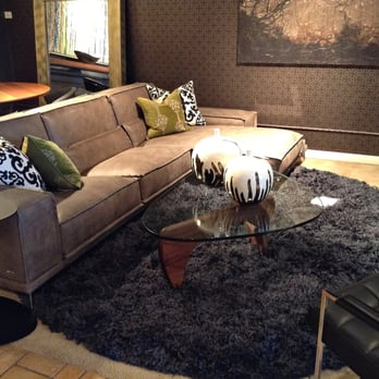 Photo Of Darrons Contemporary Furniture   Columbus, OH, United States.  Showroom Manager,