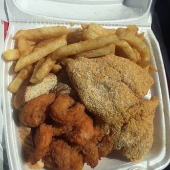 Jj fish chicken 50 photos 42 reviews chicken wings for Jj fish chicken menu