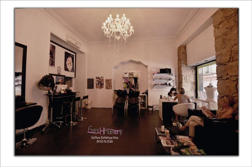 French Harmony 19 Photos Hairdressers 30 Rue Lamartine Nice