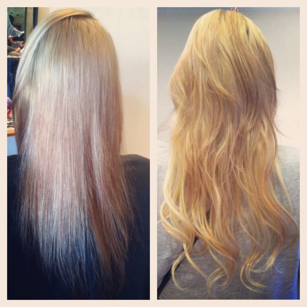 Celebrity Extensions - Los Angeles HOT LIST