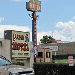 Larian Motel Tombstone Az