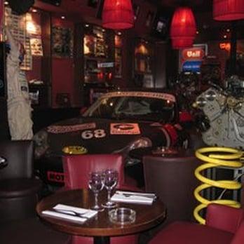 auto passion caf 26 photos 40 avis caf s 197 boulevard brune 14 me paris restaurant. Black Bedroom Furniture Sets. Home Design Ideas