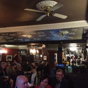 Photo Of Toscana Restaurant City Centre Dublin Republic Ireland